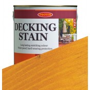 Decking Stain - Antique Pine