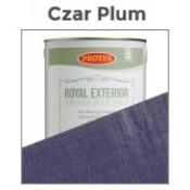 Royal - Czar Plum