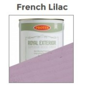 Royal - French Lilac