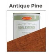 Royal - Antique Pine