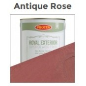 Royal - Antique Rose
