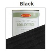 Royal - Black