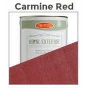 Royal - Carmine Red