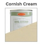 Royal - Cornish Cream