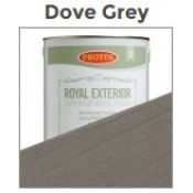 Royal - Dove Grey