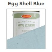 Royal - Egg Shell Blue