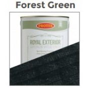 Royal - Forest Green