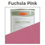 Royal - Fuschia Pink