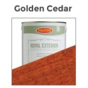 Royal - Golden Cedar