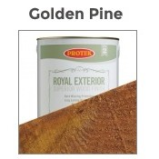 Royal - Golden Pine