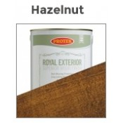Royal - Hazelnut