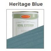 Royal - Heritage Blue