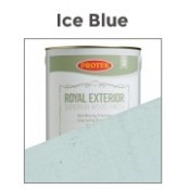 Royal - Ice Blue