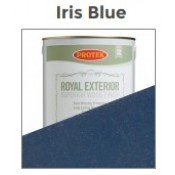 Royal - Iris Blue