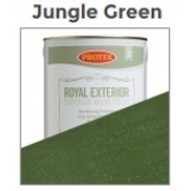 Royal - Jungle Green