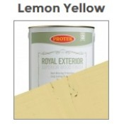 Royal - Lemon Yellow