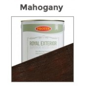 Royal - Mahogany