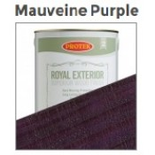 Royal - Mauveine Purple