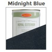 Royal - Midnight Blue