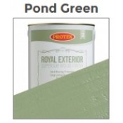 Royal - Pond Green