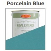 Royal - Porcelain Blue