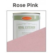 Royal - Rose Pink