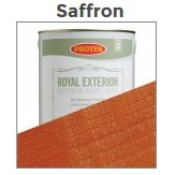 Royal - Saffron