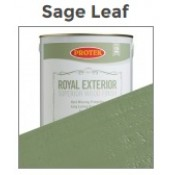 Royal - Sage Leaf