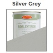 Royal - Silver Grey