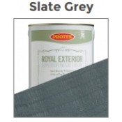 Royal - Slate Grey