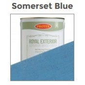 Royal - Somerset Blue