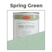 Royal - Spring Green
