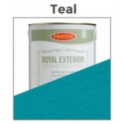 Royal - Teal