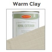 Royal - Warm Clay