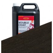 Stable Coat Dark Brown