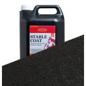 Stable Coat - Black