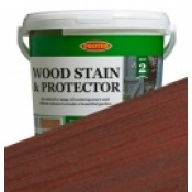 Wood Protector - American Red