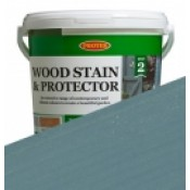 Wood Protector - Beaumont Blue