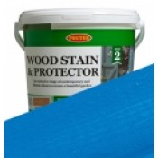 Wood Protector - Bristol Blue