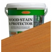 Wood Protector - Gold