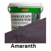 Wood Protector - Amaranth