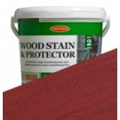 Wood Protector - Cranberry Crush