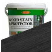 Wood Protector - Ebony