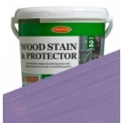 Wood Protector - Lilac