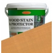 Wood Protector - Mustard Yellow