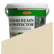 Wood Protector - Parsonage Cream