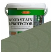 Wood Protector - Soft Sage