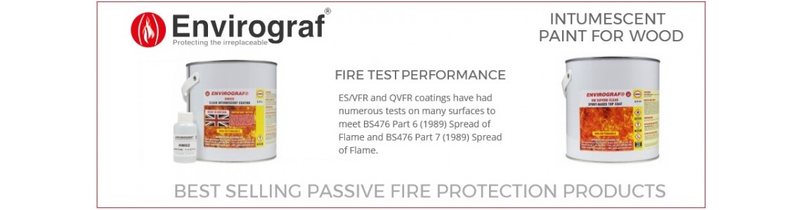Fire Protective Coatings