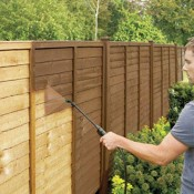 Shed & Fence Rosewood - BEST SELLER