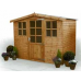 Woodford Shed